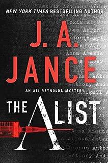 The A List (Ali Reynolds Series Book 14)