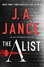 The A List (Ali Reynolds Series Book 14)