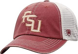 NCAA Men's Hat Adjustable Vintage Team Icon