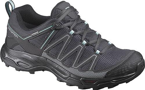 SALOMON Chaussures de randonnée pour Femme chaussures Wotwood GTX GTX GTX W 94e