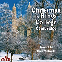 Christmas at Kings College