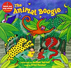 The Animal Boogie (Singalongs)