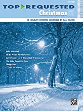 Top-Requested Christmas Sheet Music: Easy Piano (Top-Requested Sheet Music) Book PDF