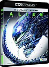 Alien 4k Uhd [Blu-ray]
