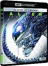 Alien Blu-Ray Uhd [Blu-ray] películas que hay que ver una vez en la vida