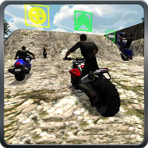 Speed Moto Motocross Nitro