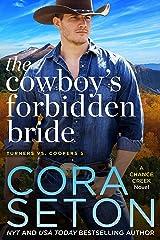 The Cowboy's Forbidden Bride Kindle Edition