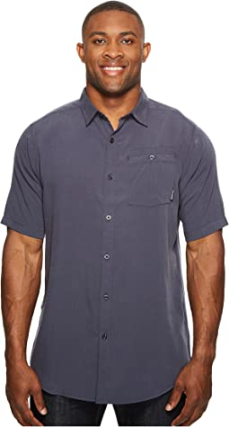 Big & Tall Mossy Trail Short Sleeve Shirt