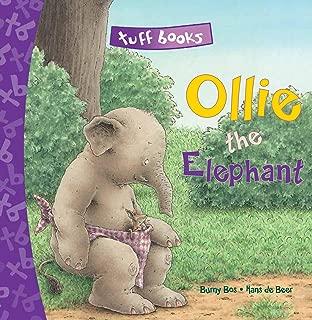 Ollie the Elephant Tuff Book (Tuff Books)