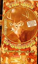 Sign of Success - Whitehall Archery Slam VHS