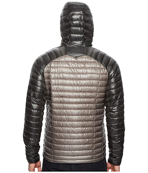 Mountain Jacket Hooded Whisperer Hardwear Ghost Down rpHa4rx