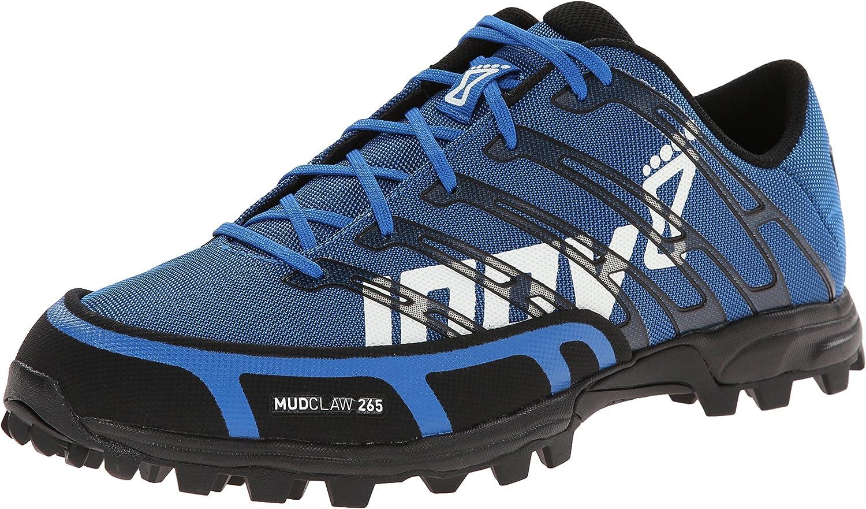 Inov8 Muddclaw 265 springaning skor (Precision (Precision (Precision Fit) blå  70% rabatt billigt