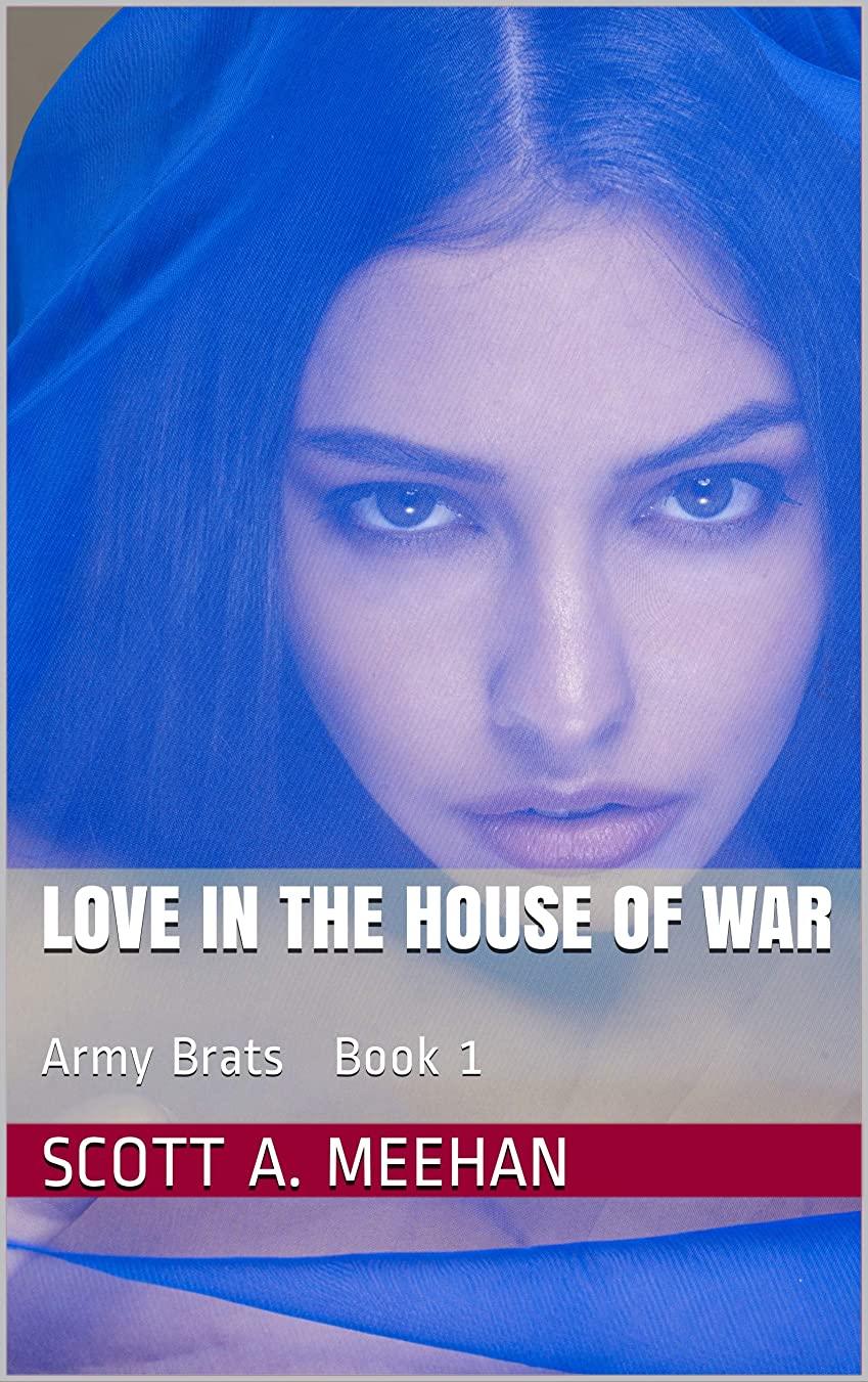 Love in the House of War (The Military Family Book 1) (English Edition)