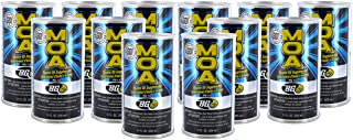 BG MOA Motor Oil Additive 11oz (12 Pack)