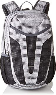 Columbia Unisex's Beacon Daypack, Cool Grey Stripe, One Size