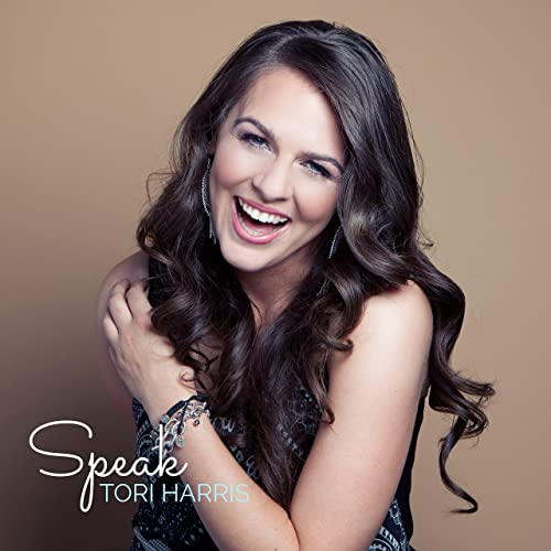 Tori Harris - Speak 2019