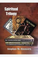 Spiritual Trilogy: A Compilation Kindle Edition