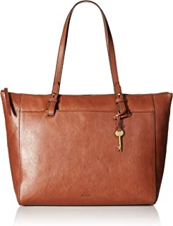 FOSSIL Women's Rachel Bag, Brown, One Size