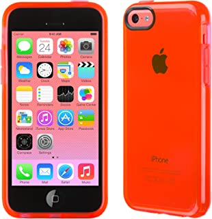 Speck Gemshell Case iPhone 5C Sunrise Pink 71249-B190