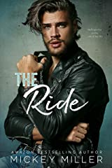 The Ride Kindle Edition