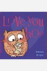 Love You Hoo Kindle Edition