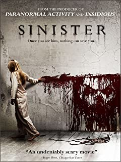 Best watch sinister 3 online free Reviews