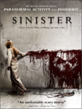 sinister 2012 online movie