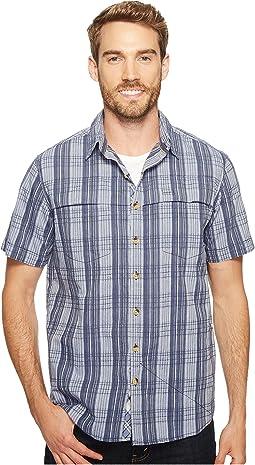 Travis Short Sleeve Shirt