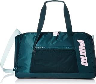 PUMA 07573202 Active Training Duffle Bag, Ponderosa Pine