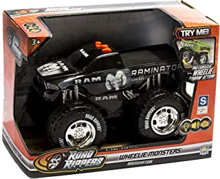 Toy State Raminator  Raminator cars toy For Boys , 33544