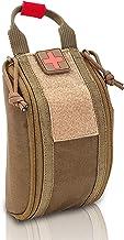Elite Bags - Compact´S, Botiquín Compacto con Sistema Molle (Marrón Coyote)