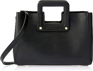 Louenhide Australia 7561Bk Asher Bag, Black