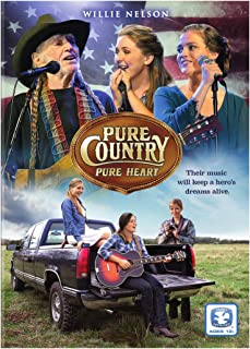 Pure Country: Pure Heart (DVD)
