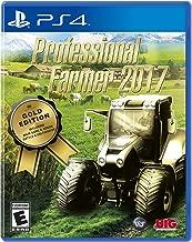 Professional Farmer GOLD - PlayStation 4 2017 Edition