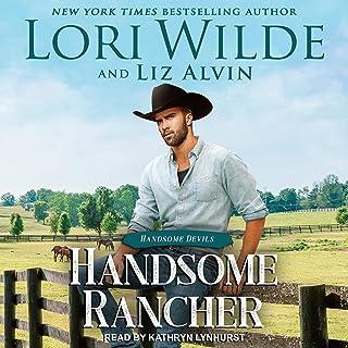 Handsome Rancher: Handsome Devils, Book 1