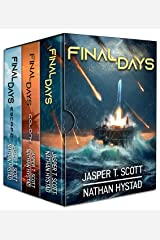 Final Days: The Complete Series Kindle Edition
