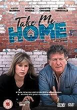 take me home tv series dvd