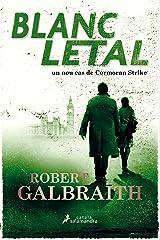 Blanc letal (Cormoran Strike 4) (Catalan Edition) Kindle Edition