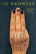 Best read between the lines series Reviews