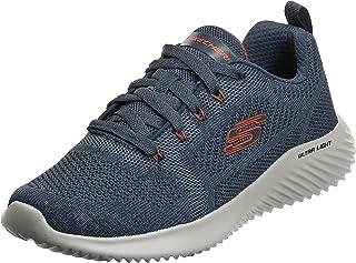 حذاء رياضي للرجال من سكيتشرز - موديل 232068-SL