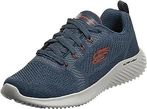Skechers 232068-SLT mens Sneaker