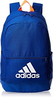 adidas Unisex-Adult Backpack, Blue - FJ9257