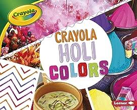 Crayola ® Holi Colors (Crayola ® Holiday Colors)