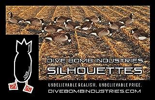 used dive bomb decoys