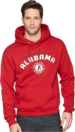 Champion College - Alabama Crimson Tide Eco® Powerblend® Hoodie 2