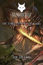 Einsamer Wolf 14 - Die Verdammten von Kaag (German Edition)