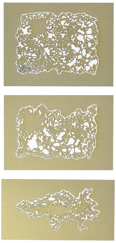 Artool Freehand Airbrush Templates, Texture Fx Mini Series