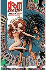 Doom Patrol (1987-1995): Book Two Kindle Edition