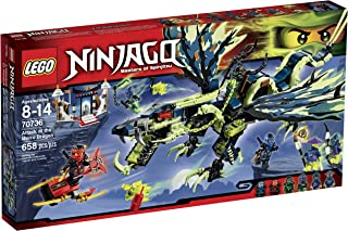 Best lego ninjago morro games Reviews