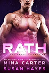 Rath (The Omega Collective Book 2) Kindle Edition
